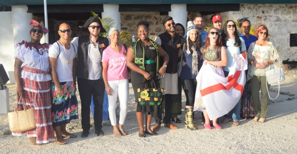 Leadership Cayman Seminar 3 Explores Culture & Heritage