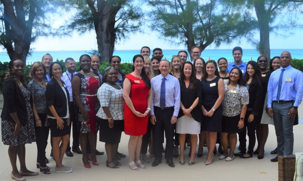 Leadership Cayman Seminar Four Delves into Politics and Governance