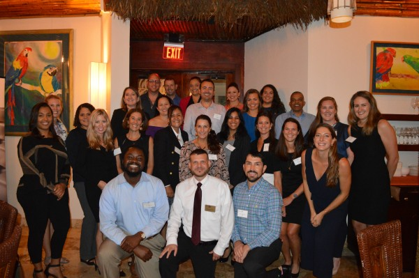 Chamber Introduces 2021 Leadership Cayman Class