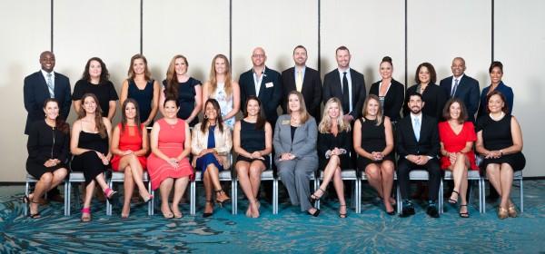 Leadership Cayman Class of 2021 Graduates
