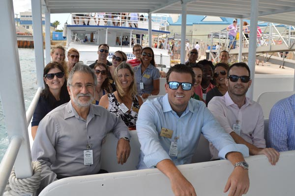Stayover & Cruise Tourism